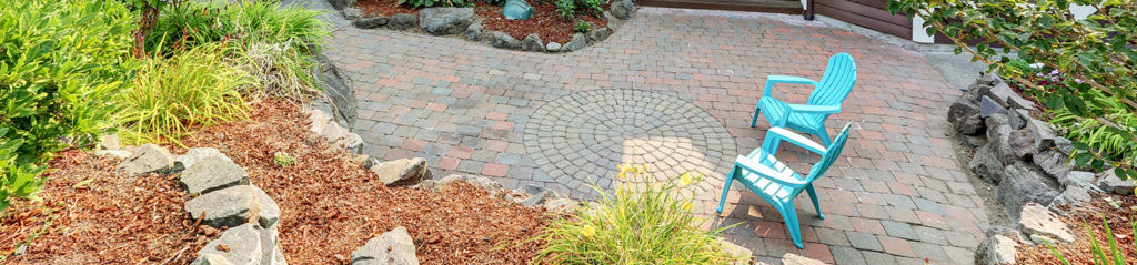 Patios, Walkways, Pavers And Landings